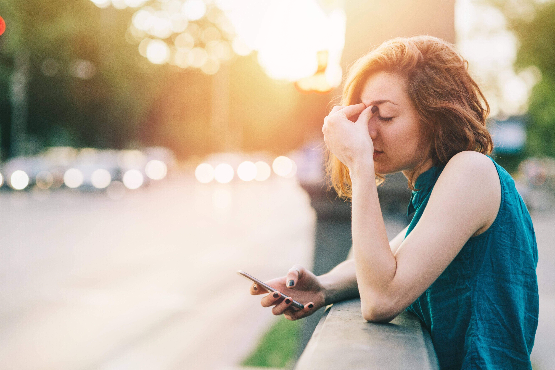 как не впасть в депрессию после расставания