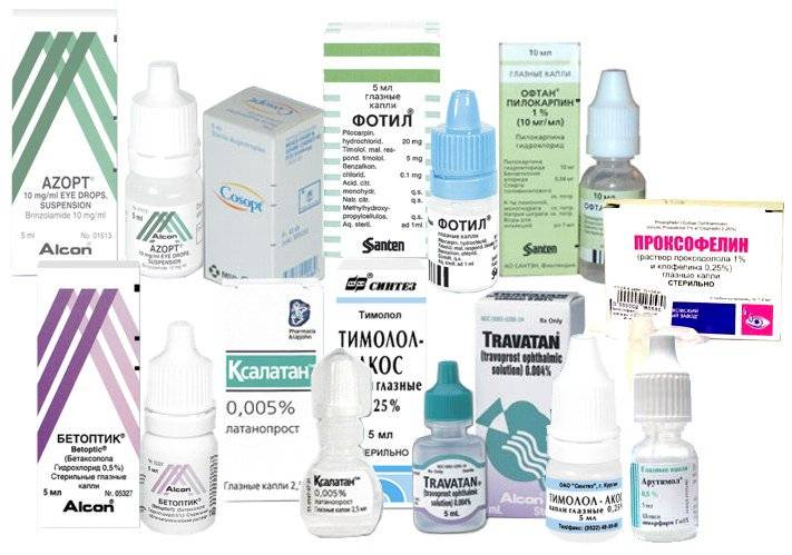 У вас глаукома? лечение народными средствами может помочь вам