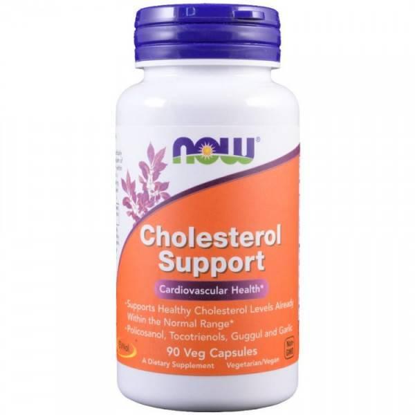 Холестерин в протеине вред или польза