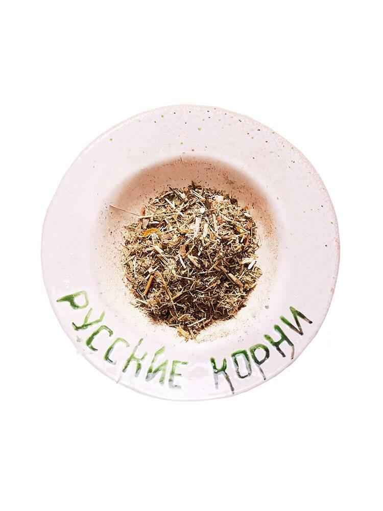 Монастырский чай – правда о свойствах и применении