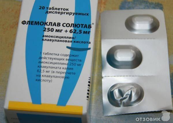 кашель сухой антибиотики