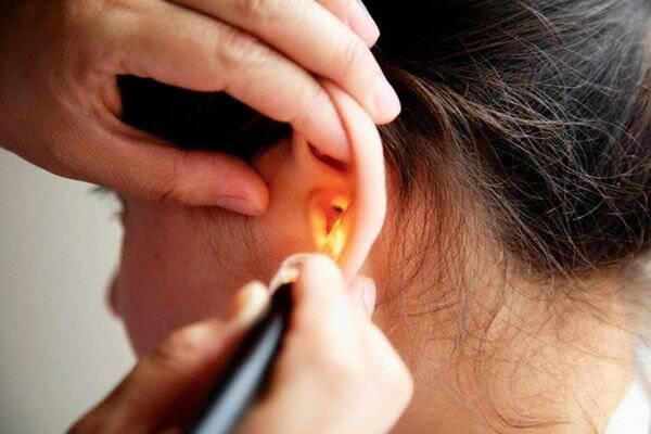 Тубоотит (евстахиит): причины, признаки, как лечить