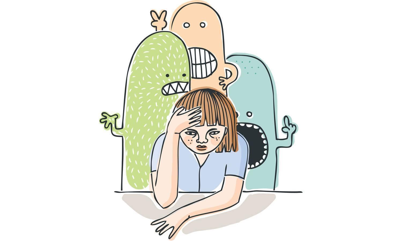 Что такое рекуррентная шизофрения: особенности болезни, симптомы и прогноз