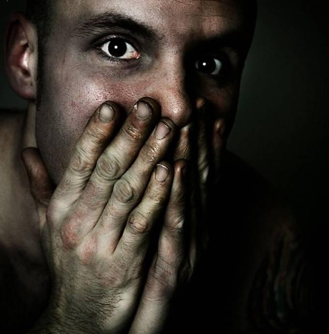 Борьба с боязнью мужчин