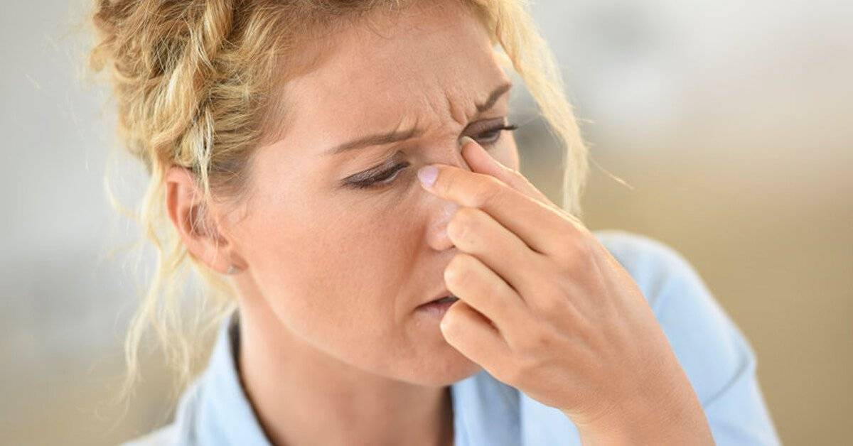 Риносинусит: симптомы, лечение у взрослых, виды