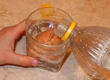 Польза яблочного уксуса при лечении псориаза