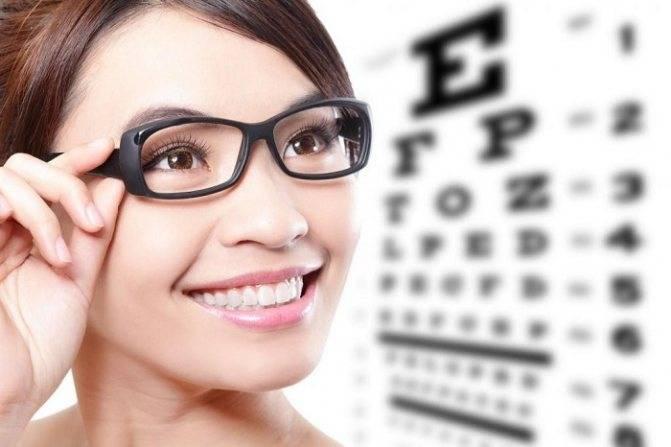 Очки при дальнозоркости: какие нужны очки для зрения, подбор очков