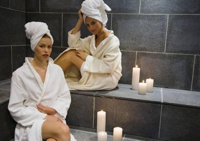 Можно ли при мастопатии в баню