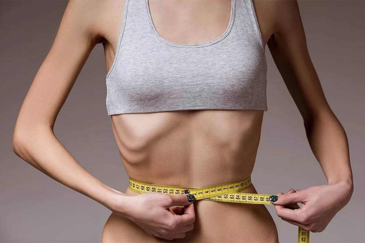 как добиться анорексии за короткий срок
