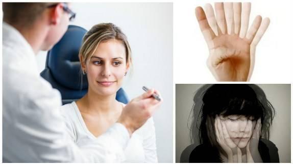 Основные причины и лечение при двоении в глазах