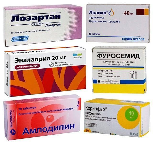 атеросклероз чем лечить