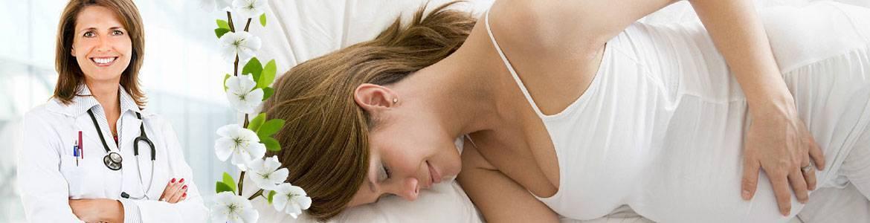 Псориаз и беременность: как избежать негативных последствий?