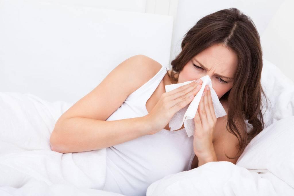 как вылечить горло при грудном вскармливании