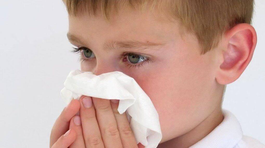 Причины аллергического гайморита и его лечение