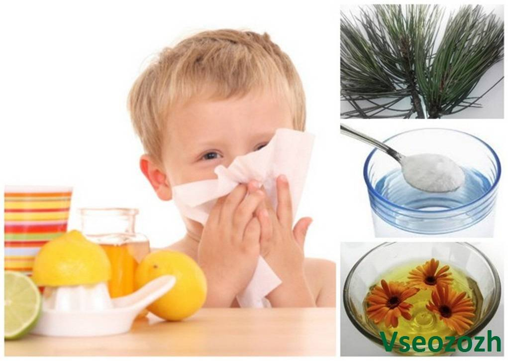 Как быстро вылечить кашель и насморк: народные рецепты и препараты, помогающие избавиться от недуга
