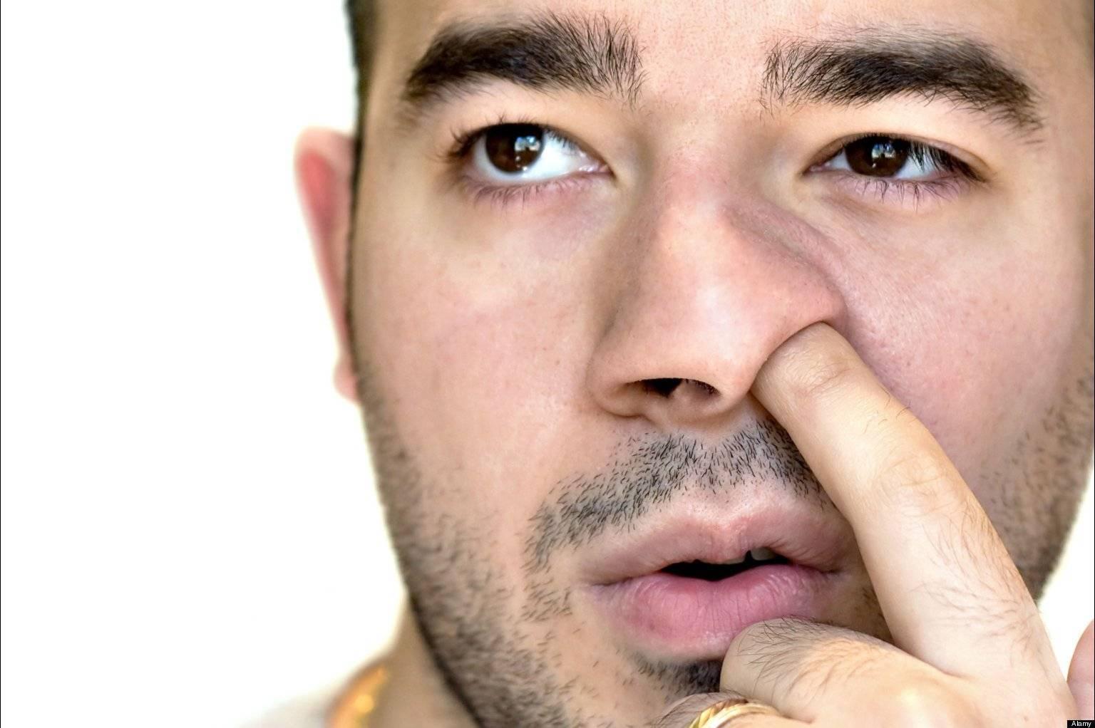 Как вылечить корки в носу? причины возникновения, лечение народной медициной.