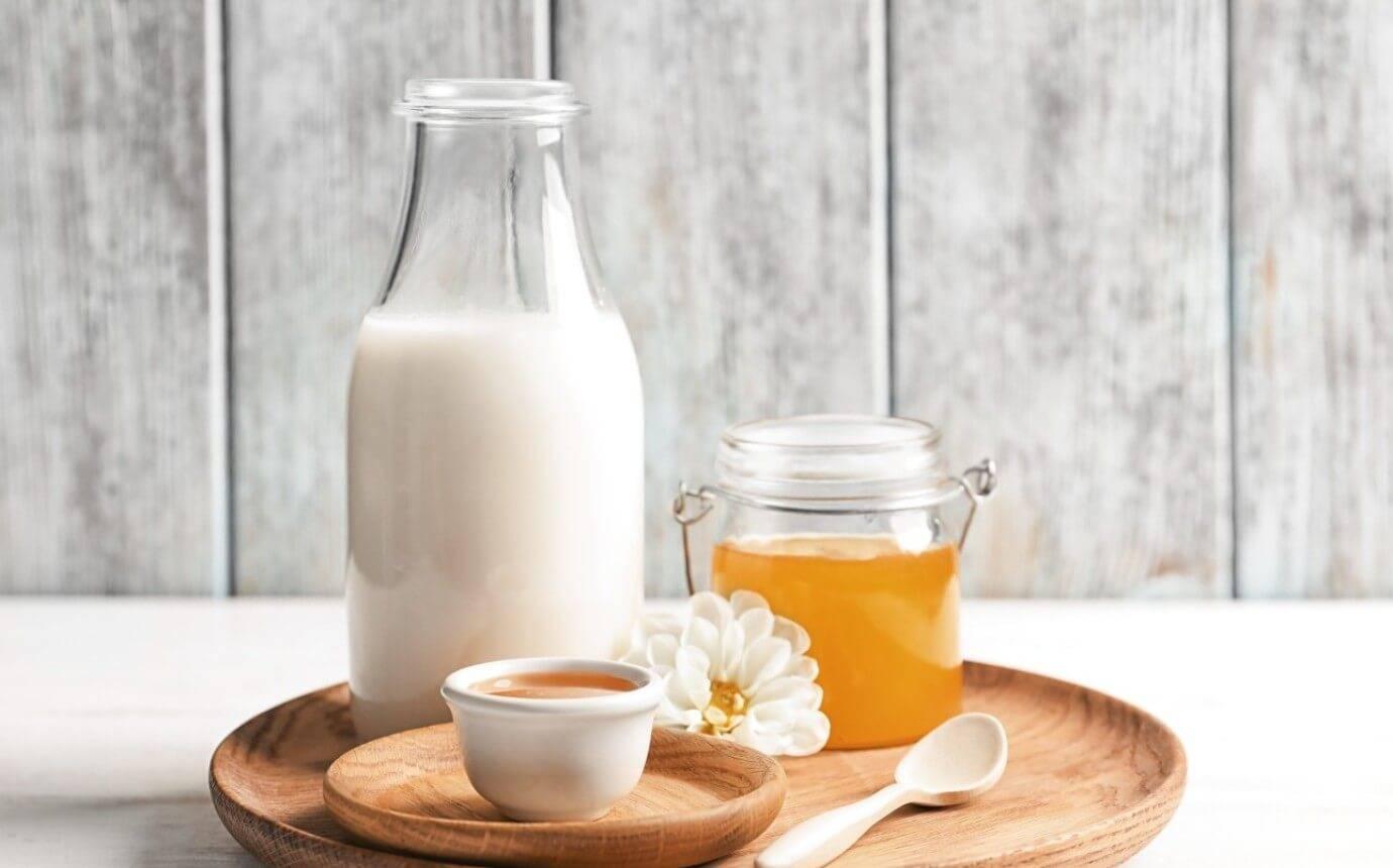 Молоко с содой от кашля: рецепты для детей и взрослых
