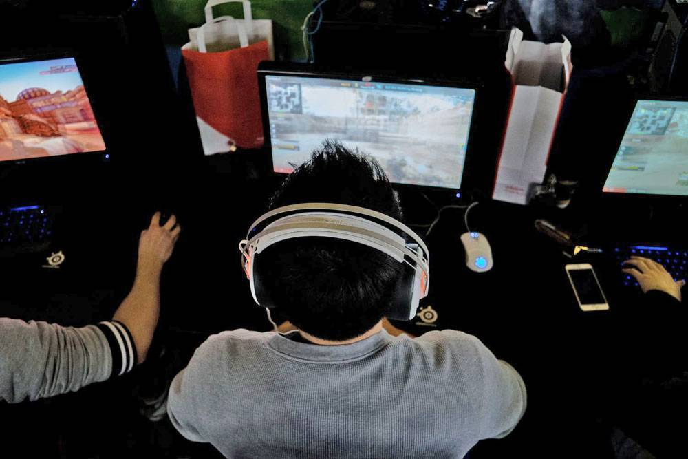 как бороться с игровой зависимостью