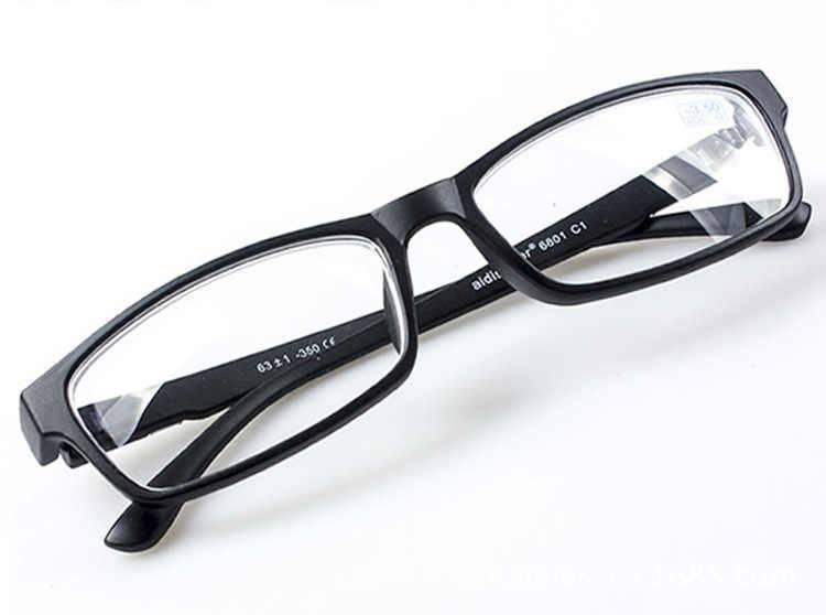 как подобрать очки для зрения при близорукости