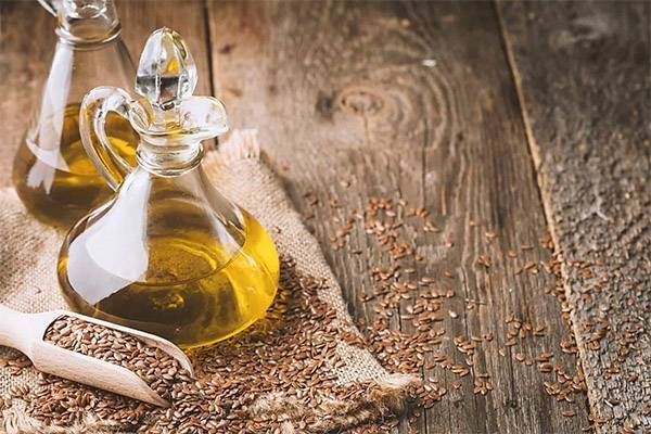 Как правильно принимать семена льна для очищения кишечника, противопоказания