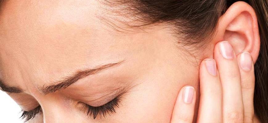 псориаз в ушах чем лечить