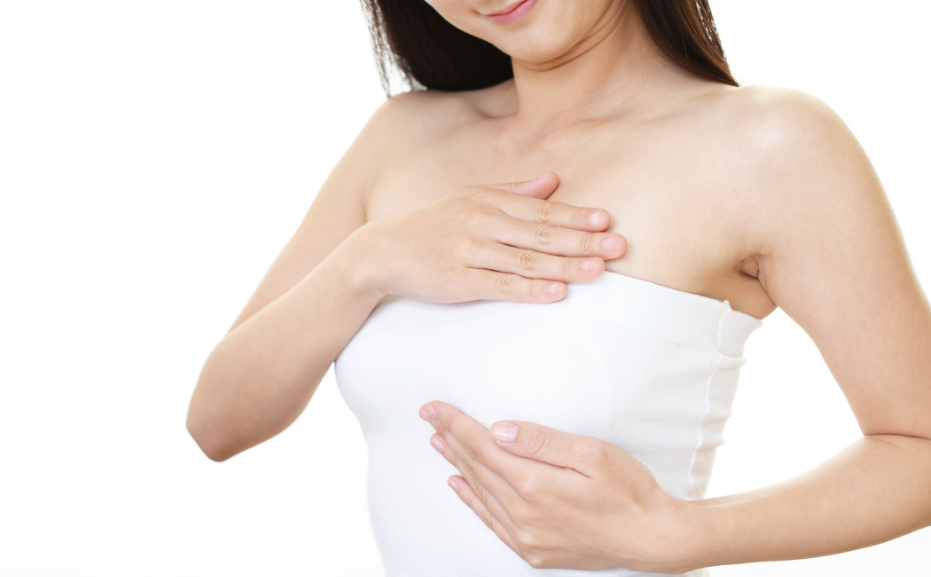 Влияние противозачаточных на грудь