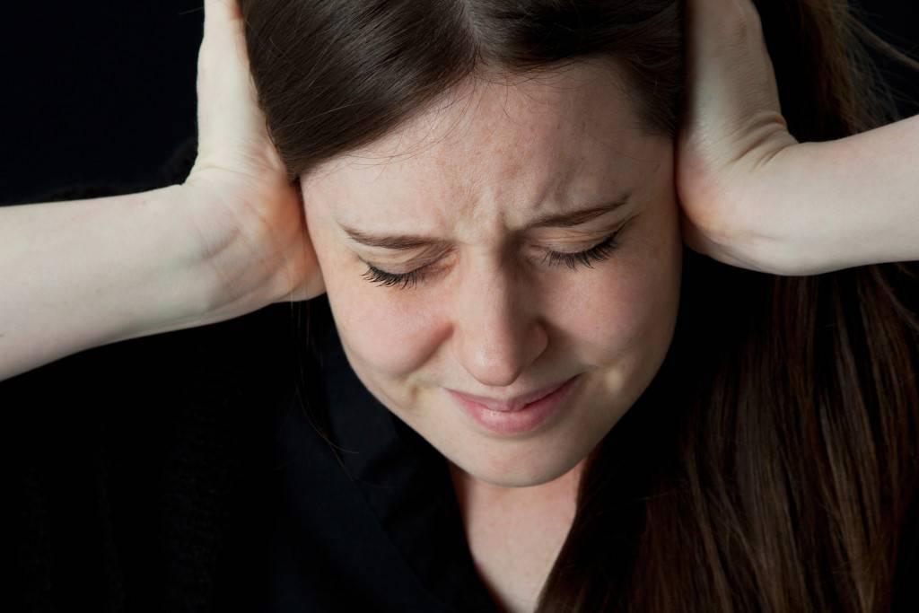 слуховые галлюцинации у пожилых