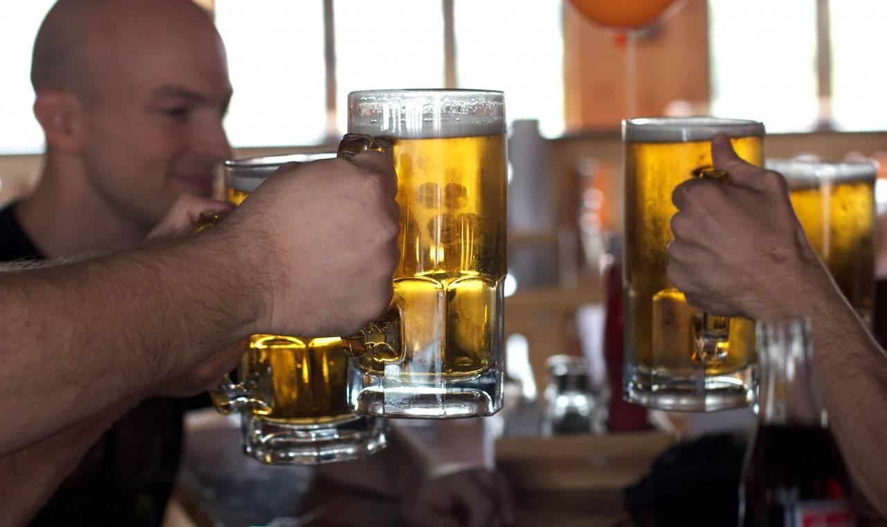 Как избавиться отпивной зависимости иопределить первые признаки алкоголизма