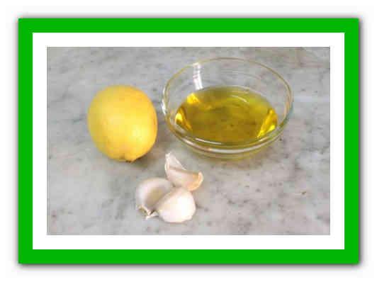 Народное средство для снижения холестерина – настои на лимоне, чесноке, меде и спирте
