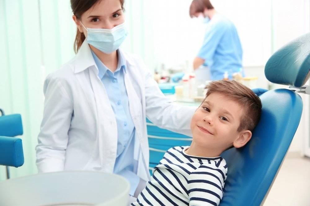 детская стоматология ортодонт