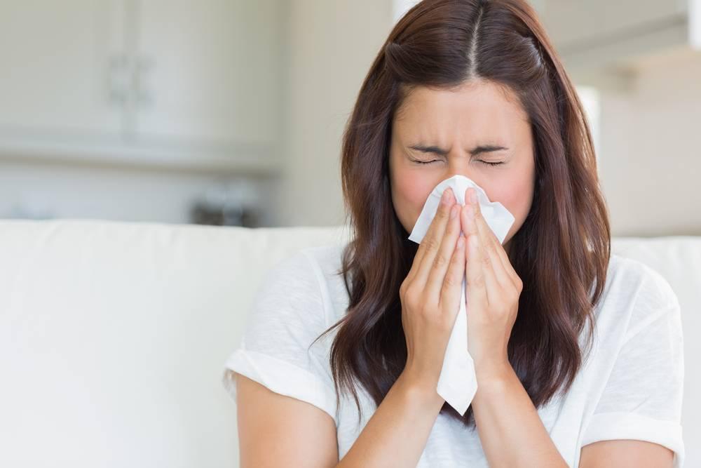 Специфика лечения аллергического ринита