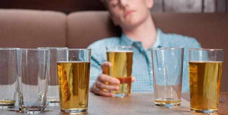 как вылечить пивной алкоголизм