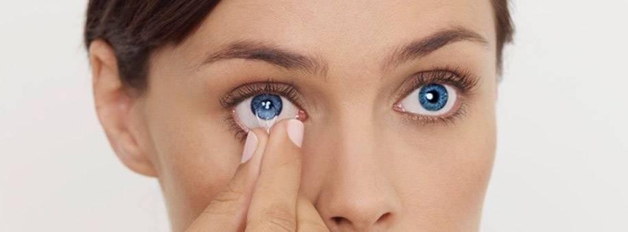 Разбираемся в вопросе, со скольки лет можно носить линзы для зрения