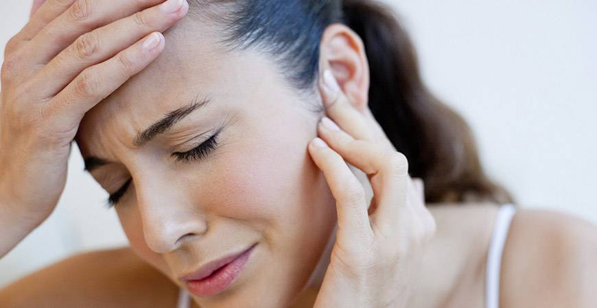 Заложило ухо и шумит. причины и лечение
