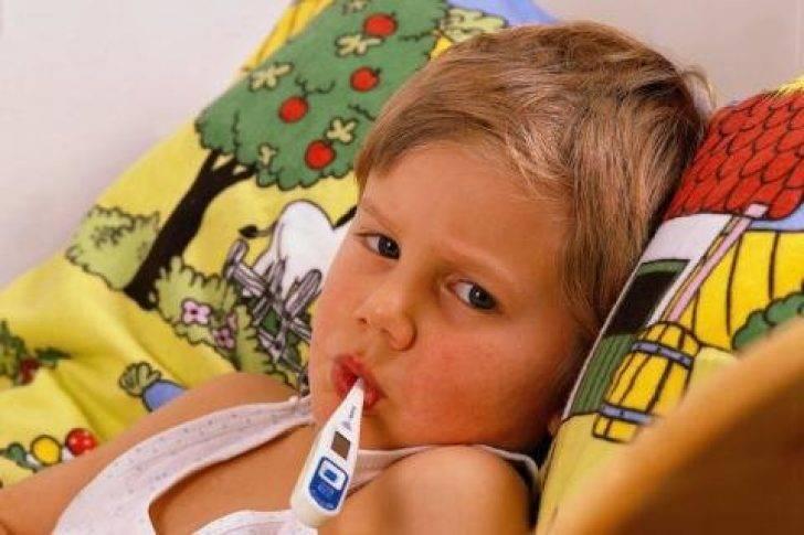 Как лечить ложный круп у детей – причины и первая помощь