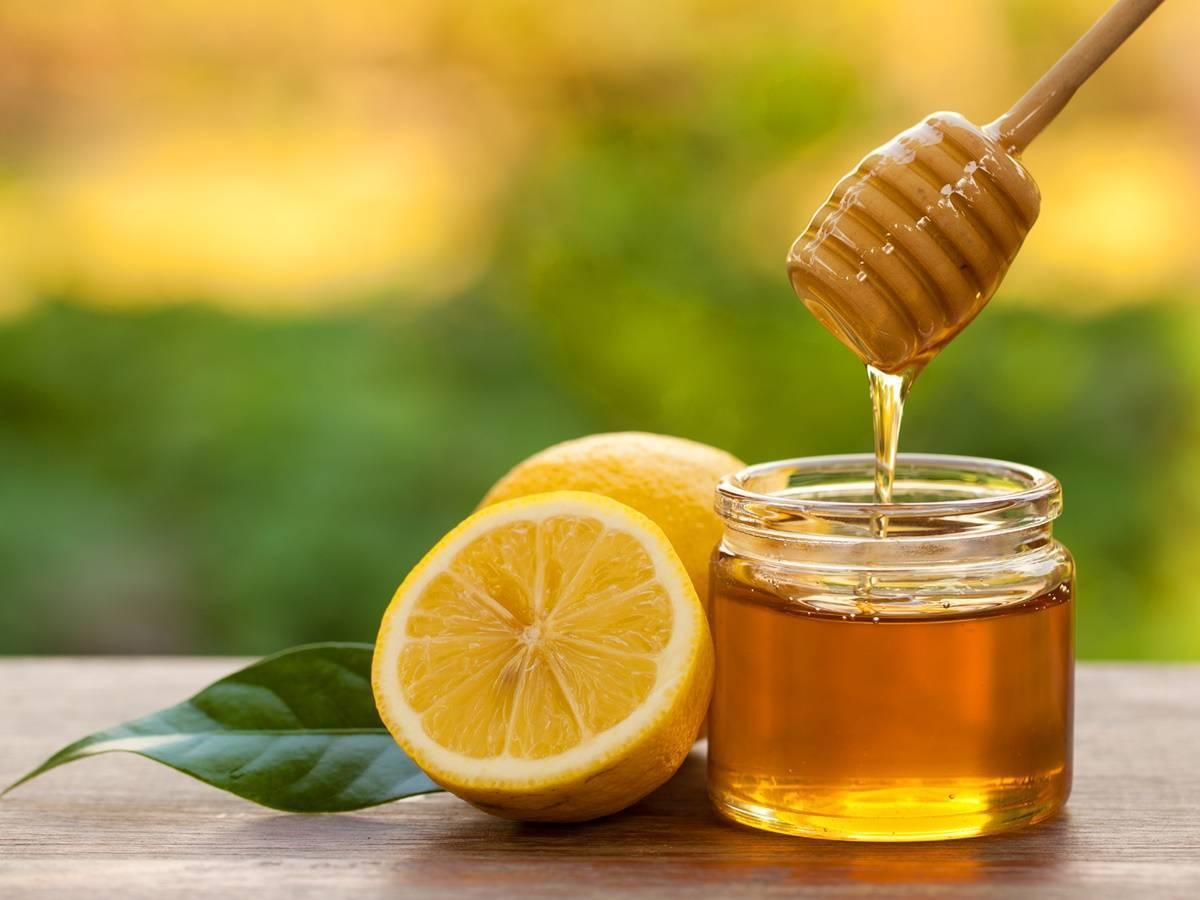 мед и печень