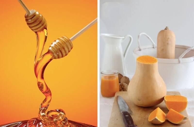 сок тыквы для печени
