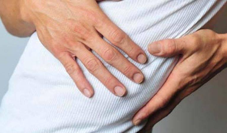 межреберная невралгия слева симптомы лечение