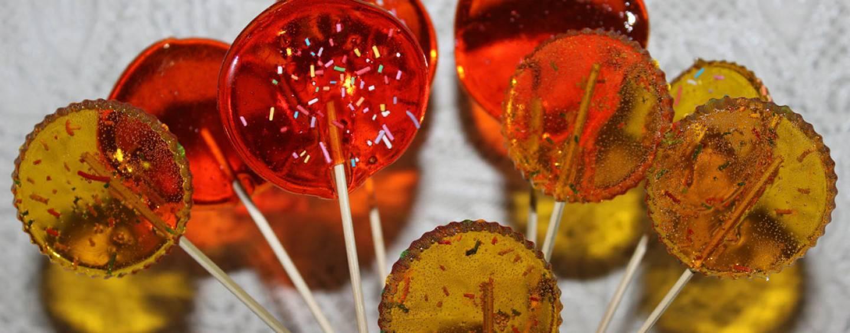 Рецепты жженого сахара от кашля — леденцы, от которых не откажется больной ребенок
