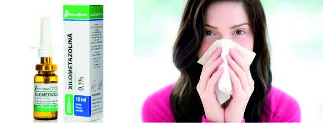 Как бороться с заложенностью носа при аллергии: виды лекарств и народные методы