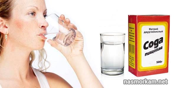 Сода с йодом для полоскания горла – пропорции раствора 2019