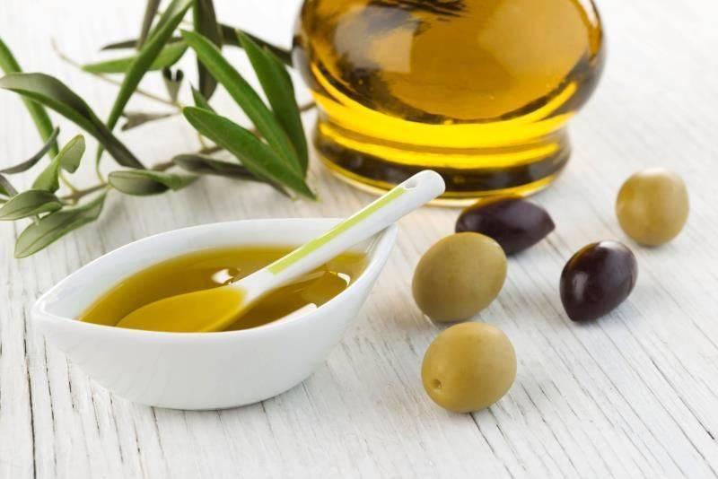 Польза и способ применения оливкового масла при атеросклерозе