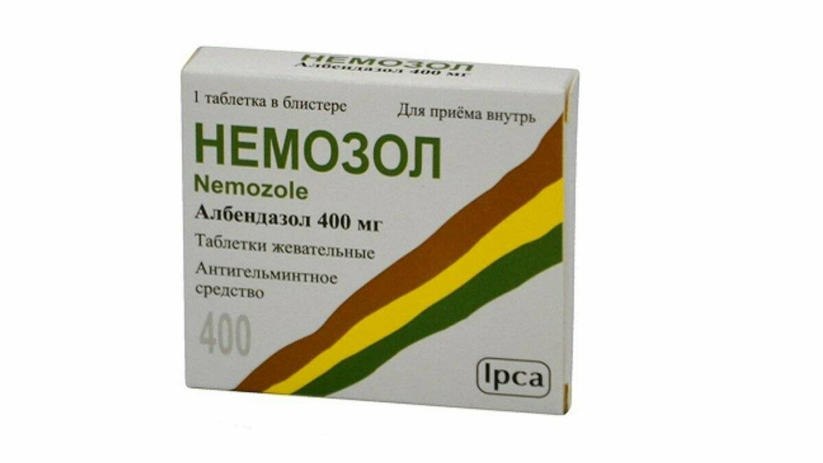 Препараты от глистов для человека из одной таблетки. список и названия, как применять