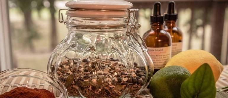 Как избавиться от лямблий — 25 эффективных рецептов народной медицины