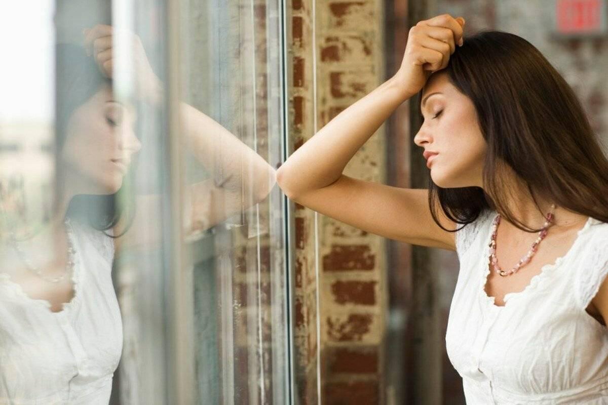 Апатическая депрессия - причины, симптомы, лечение