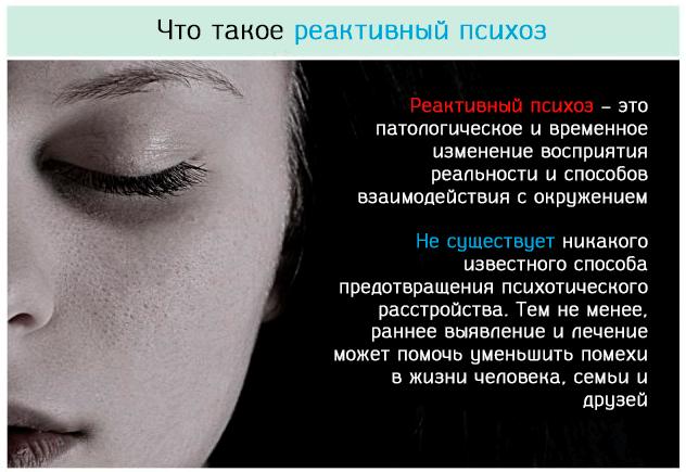 Психоз. причины, виды, проявления, лечение патологии.  :: polismed.com