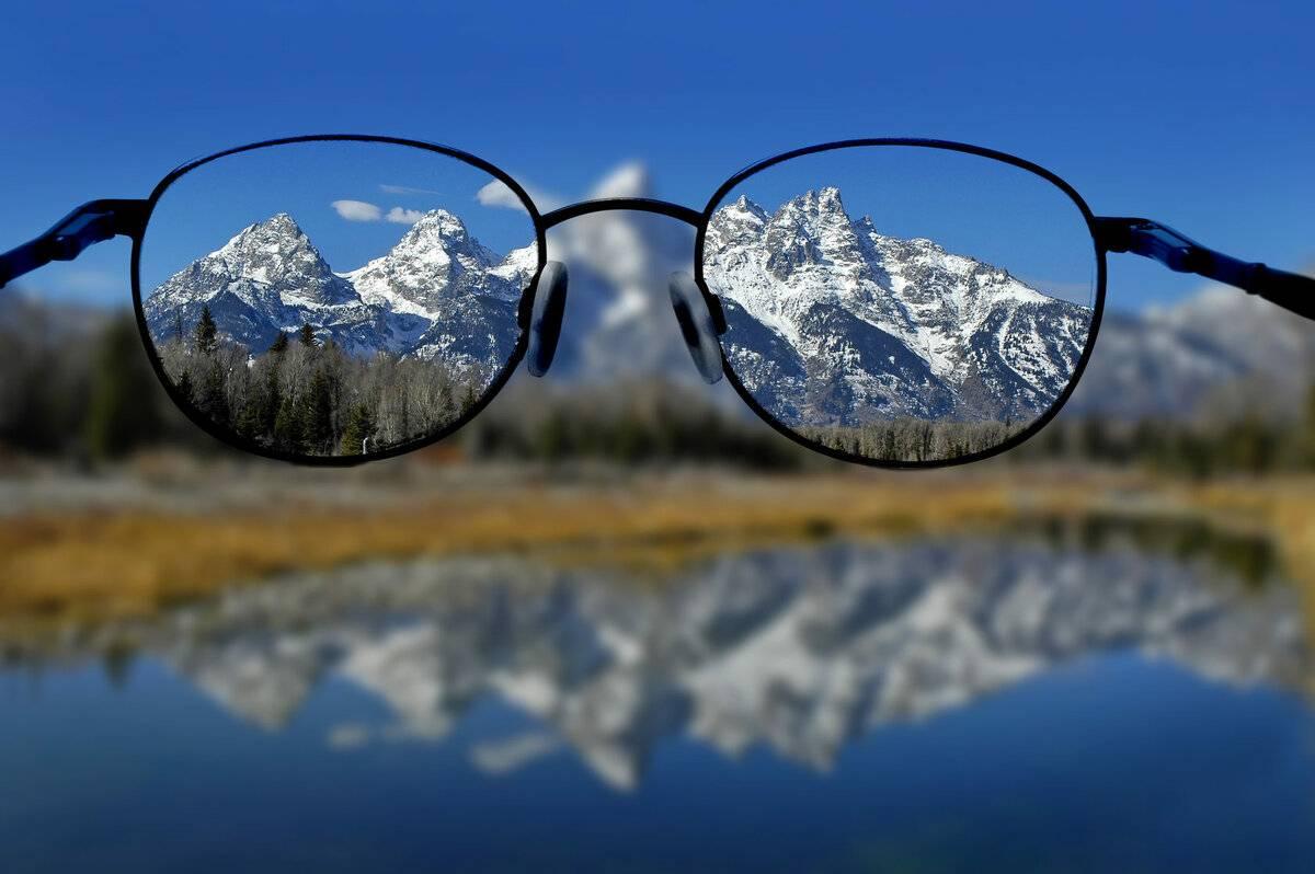 Нарушения периферического зрения, глазные болезни - офтальмологический портал vseozrenii.
