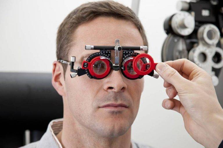 Подобрать очки для зрения – как правильно выбрать оправу