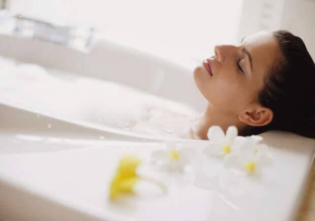 Можно ли греть живот женщине. можно ли греться в ванной при цистите