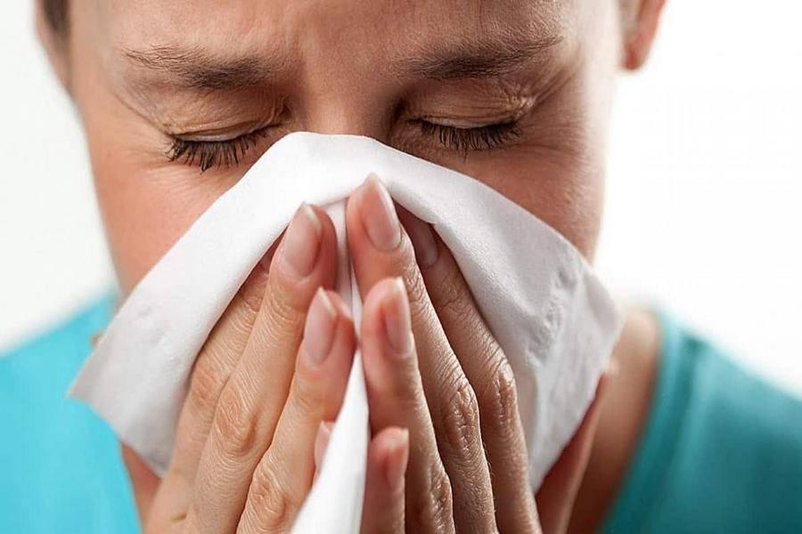 как избавиться от хронического насморка в домашних условиях